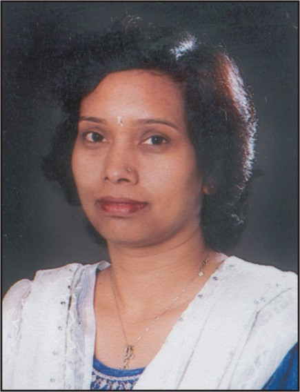 Lata Sri Bage,