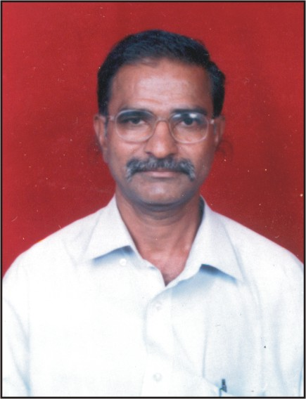B.Anantha Reddy,