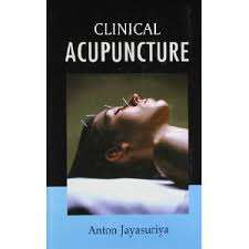 Clinical Acupuncture - Anton Without Chart - Eng.  - SJK