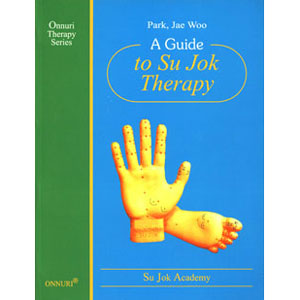 A Guide to Su-Jok Therapy - Park Jae - Eng.  - SJK