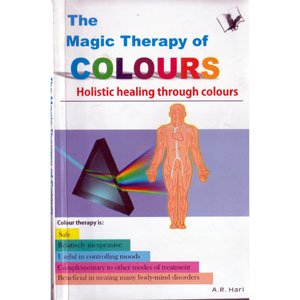The Magic Therapy of Colours-Eng.  - SJK