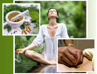 Diploma in Alternative Medicine (D.A.M.)