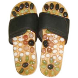 Acupressure Slipper - Stone  - HSP