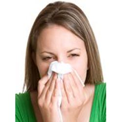 Chronic headcolds  -