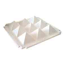ACS Pyramid Plate -without copper 9